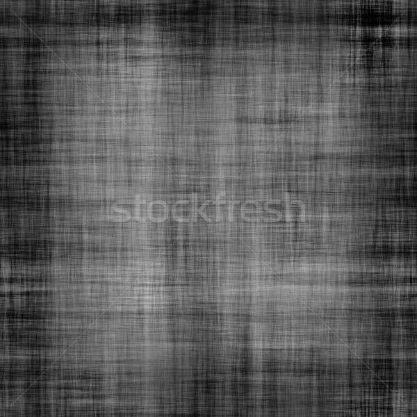 Foto stock: Grunge · pano · velho · trapo · textura
