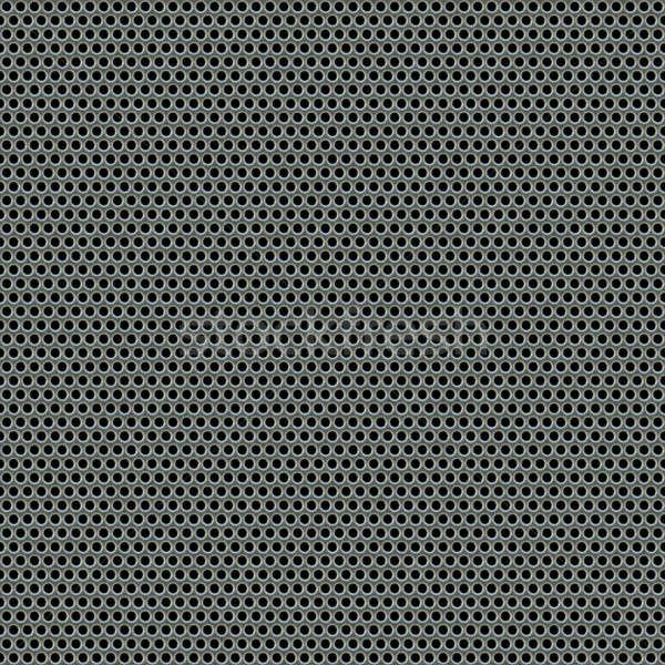 Steel Mesh Pattern Stock photo © ArenaCreative