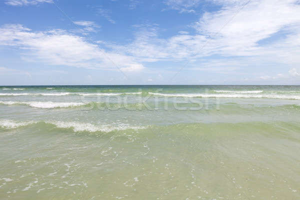 Sleutel strand Florida kust water Stockfoto © ArenaCreative