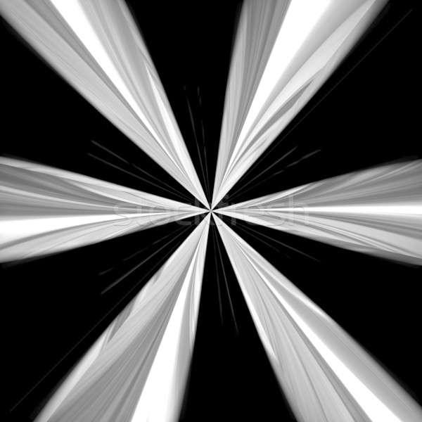 Chrome Vortex Stock photo © ArenaCreative