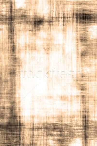 Stock photo: Sepia Grunge Texture