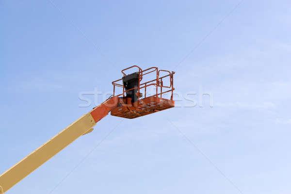 Commercial Lift Stock photo © ArenaCreative