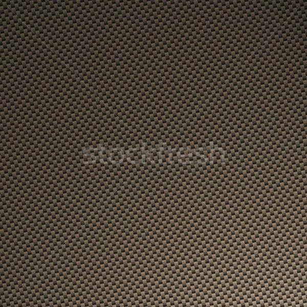 Diagonal fibra de carbono padrão textura lata Foto stock © ArenaCreative