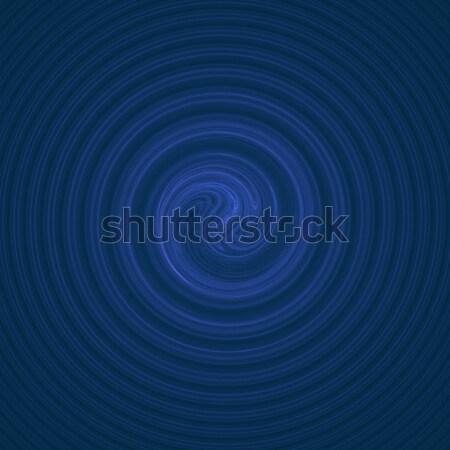 Blue Water Whirlpool Stock photo © ArenaCreative
