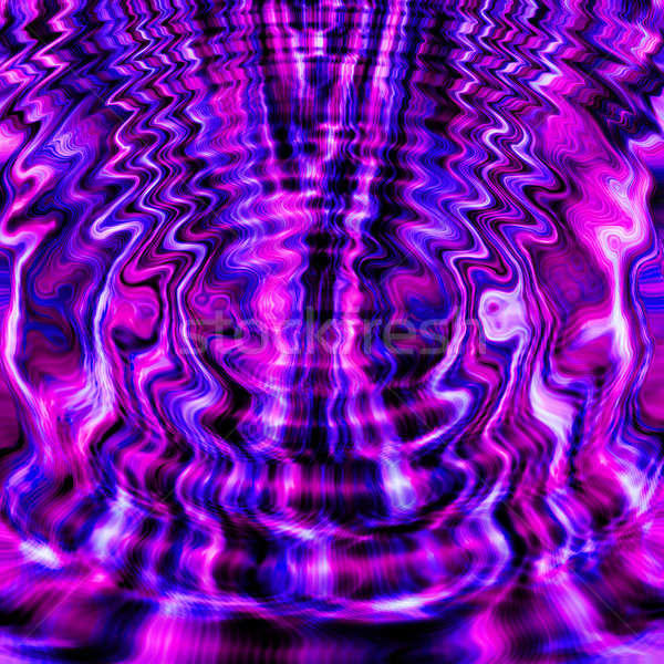 Rippled Plasma Liquid Stock photo © ArenaCreative
