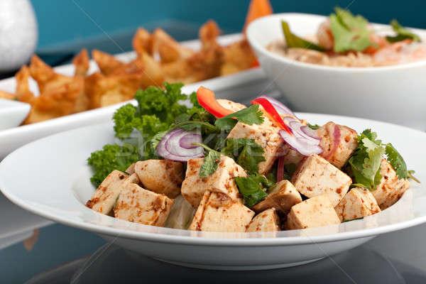 タイ料理 タイ 食品 スープ 前菜 ストックフォト © ArenaCreative