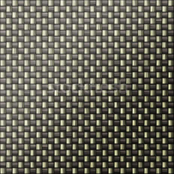 Fibra de carbono textura luz diseno tecnología Foto stock © ArenaCreative