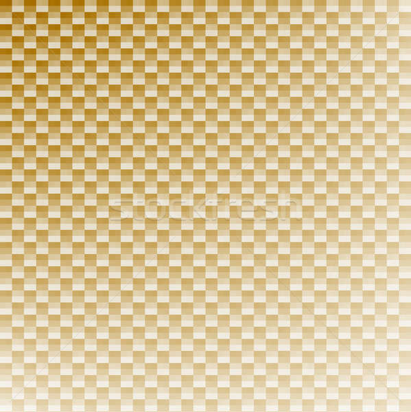 Golden Carbon Fiber Stock photo © ArenaCreative