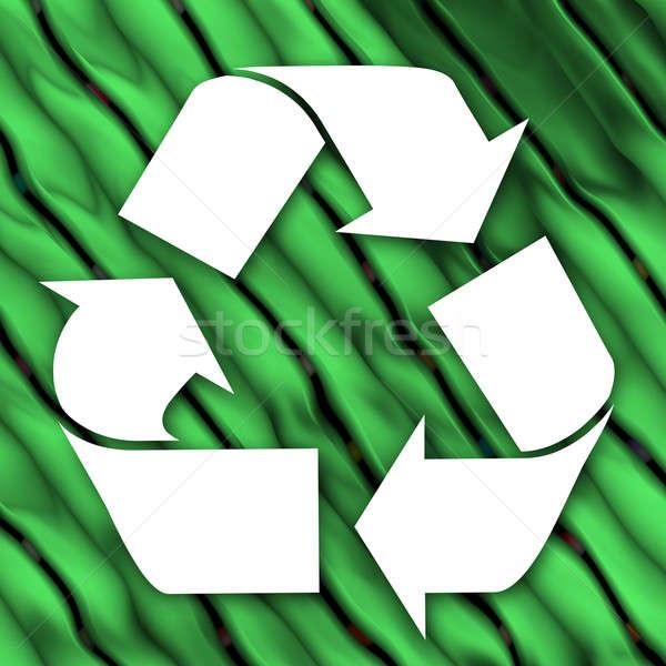 Recycle Stock photo © ArenaCreative