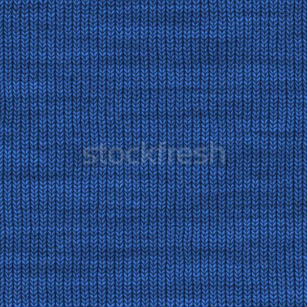 Hilados textura pueden utilizado patrón azulejos Foto stock © ArenaCreative