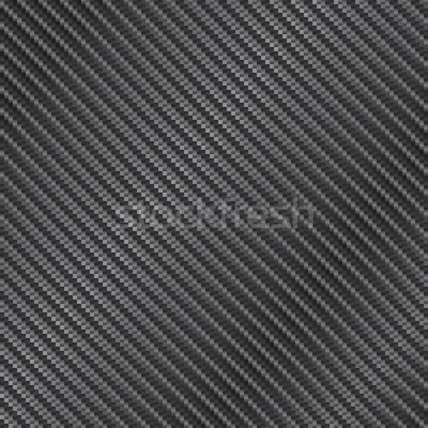 Stretto fibra di carbonio texture dettagliato Foto d'archivio © arenacreative