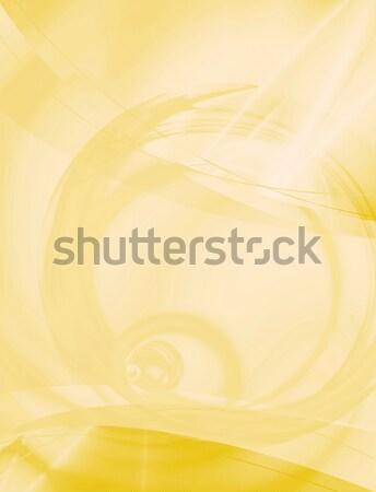Abstract Layout Stock photo © ArenaCreative