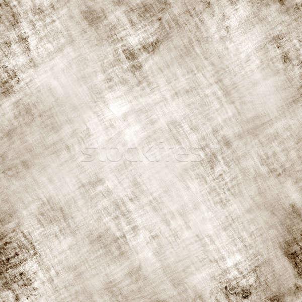 Seamless Brown Grunge Texture Stock photo © ArenaCreative