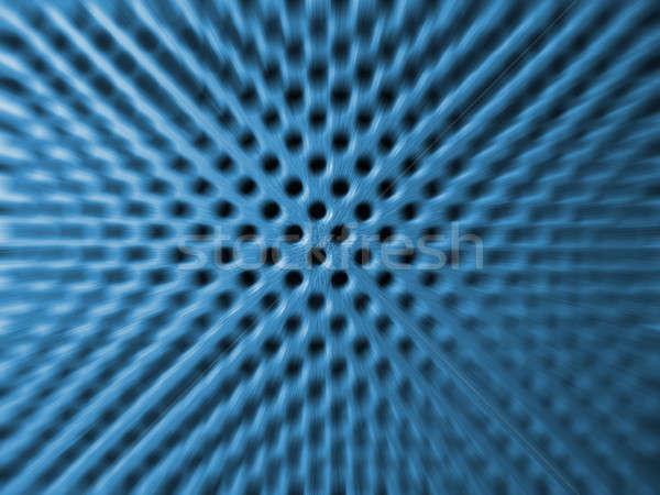 Blasting Forward Stock photo © ArenaCreative