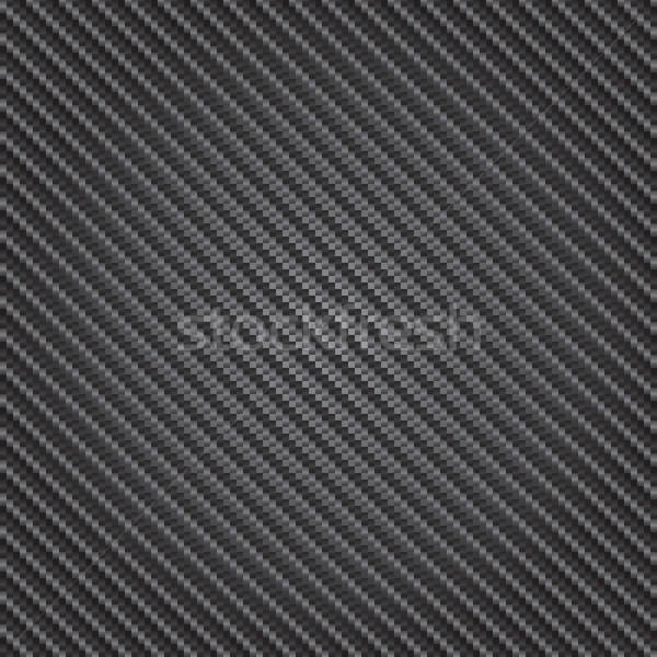 Carbon Fiber Vector Texture Stock photo © ArenaCreative