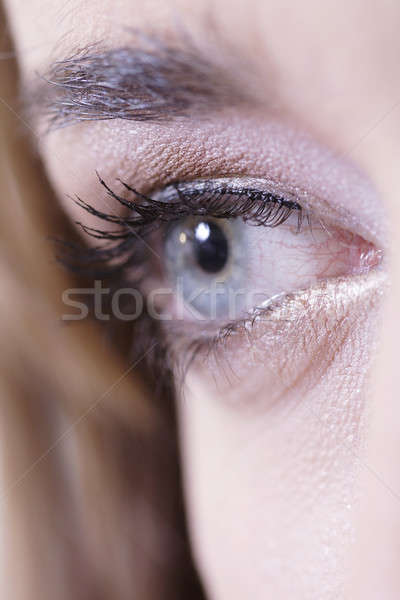 Woman Stock photo © Ariusz