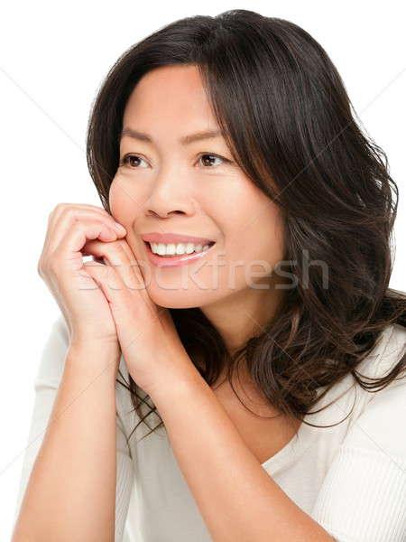 Фото зрелых азиатских женщин 12 фотография