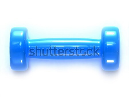Dumbbells  Stock photo © arlatis