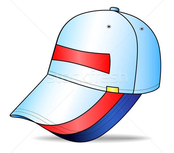 Baseball cap Stock photo © arlatis