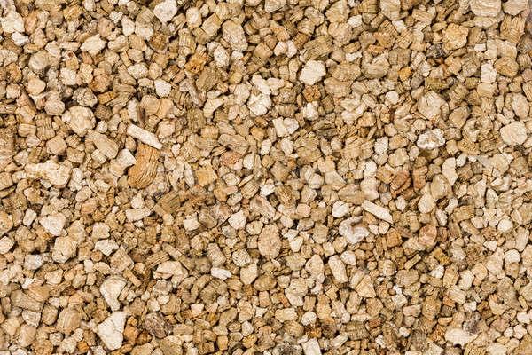 Altın malzeme gibi arka plan yeraltı taşlar Stok fotoğraf © armin_burkhardt