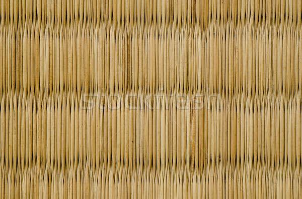 Gebruikt Japan home retro asian Stockfoto © Arrxxx