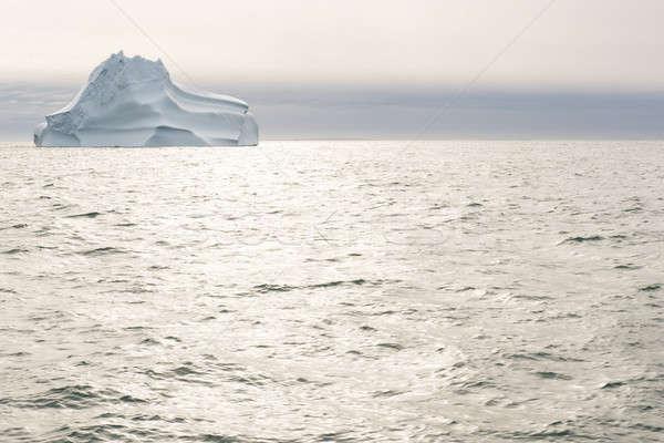 Sea and ocean landscape Stock photo © Arrxxx