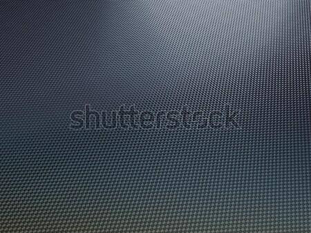 Carbon fiber material. Useful as texture Stock photo © Arsgera