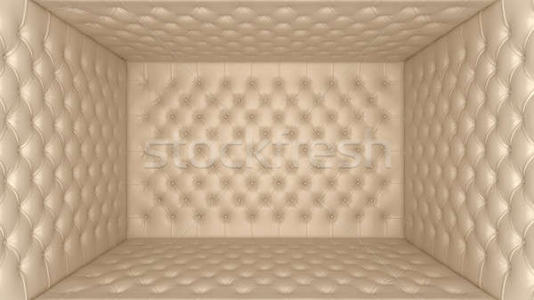 Soft room concept - isolation and segregation Stock photo © Arsgera