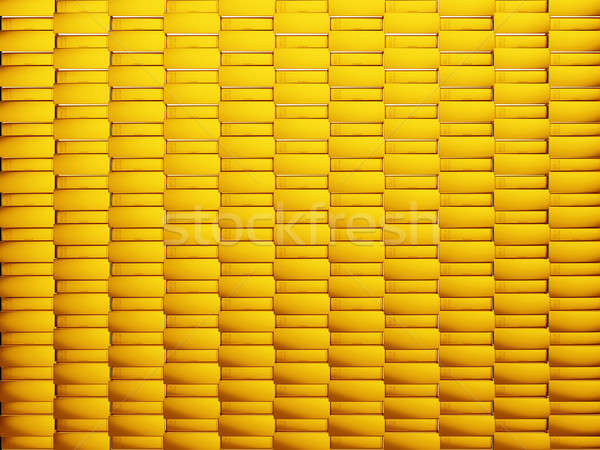 Wealth: gold bars or bullions. Useful as texture  Stock photo © Arsgera