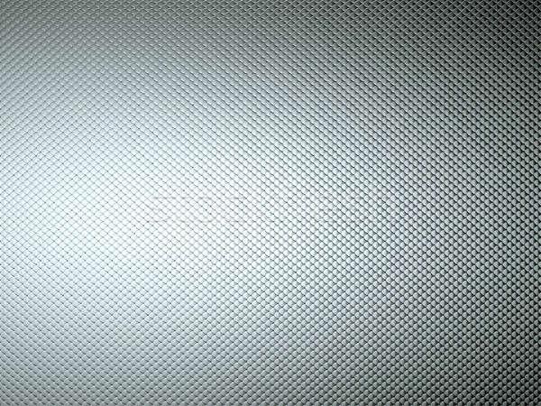 Scales textured metallic chrome background Stock photo © Arsgera