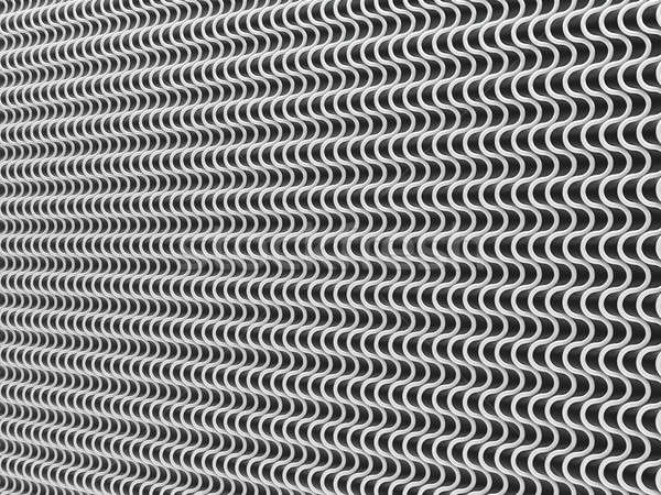 Scales metallic texture or background Stock photo © Arsgera