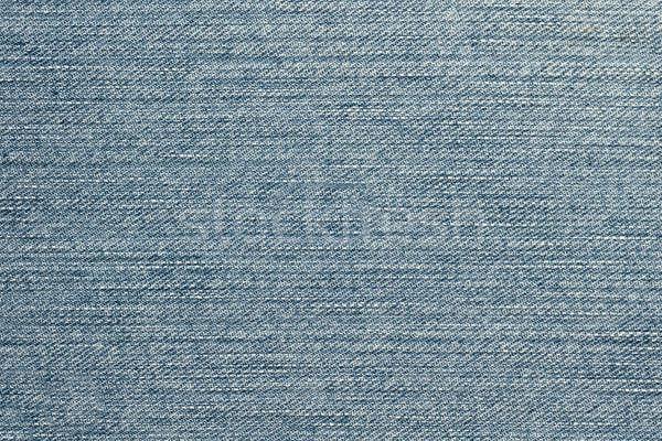 Közelkép farmer ruha hasznos textúra divat Stock fotó © Arsgera