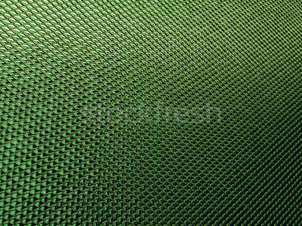 Green Scales or squama glossy texture or background Stock photo © Arsgera