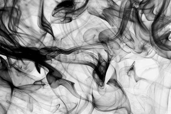 Abstract fume background Stock photo © Arsgera