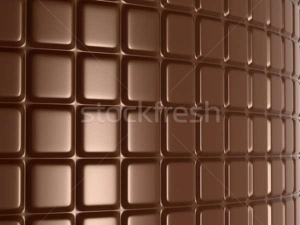 Aliments sucrés sweet délicieux alimentaire Photo stock © Arsgera
