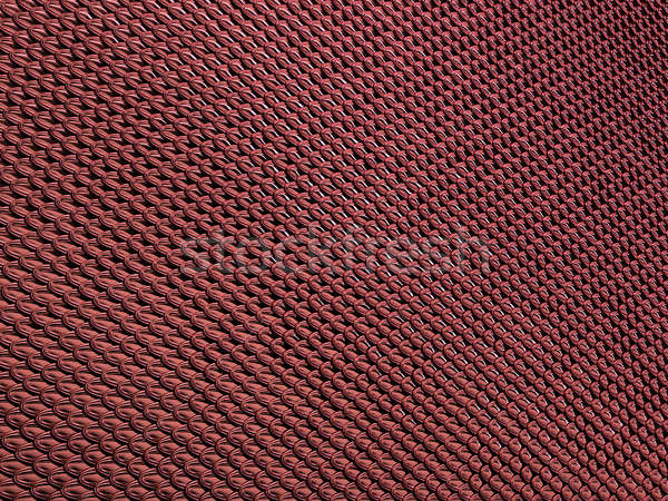 Red or vinous Scales glossy texture or background Stock photo © Arsgera