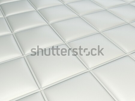 Bumped leather pattern with rectangles Stock photo © Arsgera