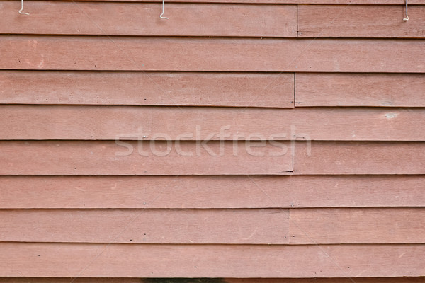 wood texture. background old panels Stock photo © art9858