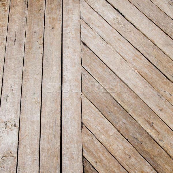 wooden laths wooden laths close-up, may be used as background Stock photo © art9858
