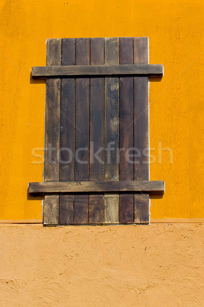 Houten vervoer bouw materiaal bouwmaterialen industrie Stockfoto © art9858