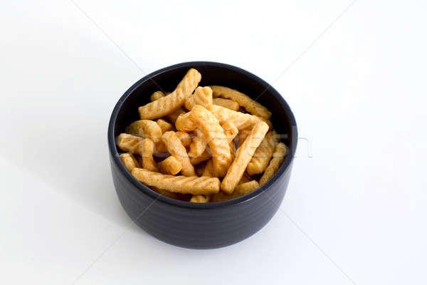 fresh crunchy prawn crackers. Stock photo © art9858