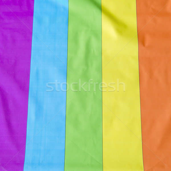 colorful clothes background Stock photo © art9858