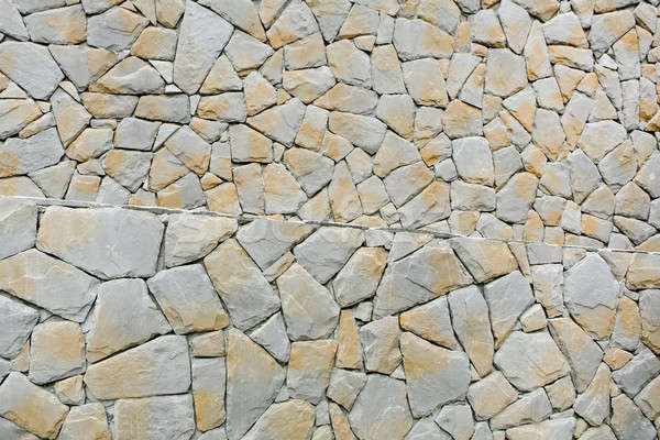 abstract background, texture, stone surface Stock photo © art9858