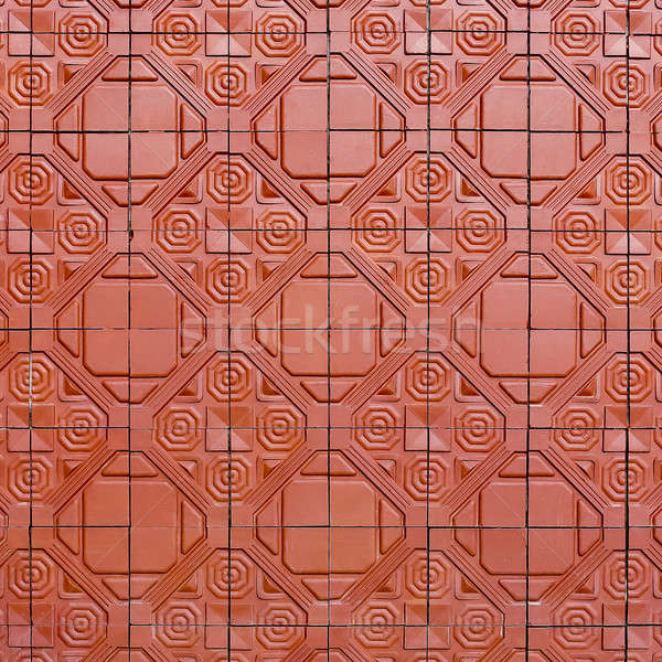 brick wall background Stock photo © art9858