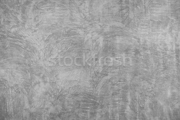 Kőfal textúra fény háttér városi fekete Stock fotó © art9858