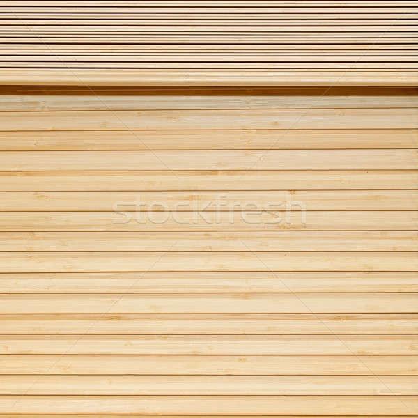 素材 竹 テクスチャ 背景 夏 フィールド ストックフォト © art9858