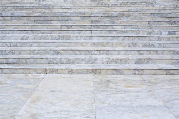 Marble stairs background texture Stock photo © art9858
