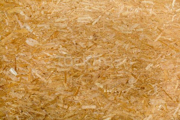 Madeira compressão fundos textura casa Foto stock © art9858
