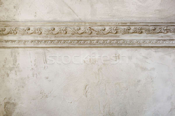 мрамор дизайна рельеф лице здании строительство Сток-фото © art9858