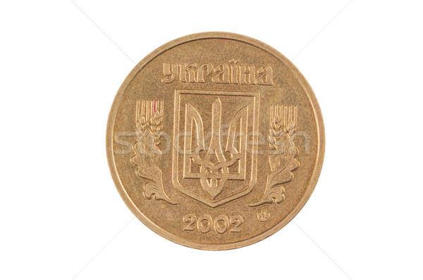coins Stock photo © artfotoss